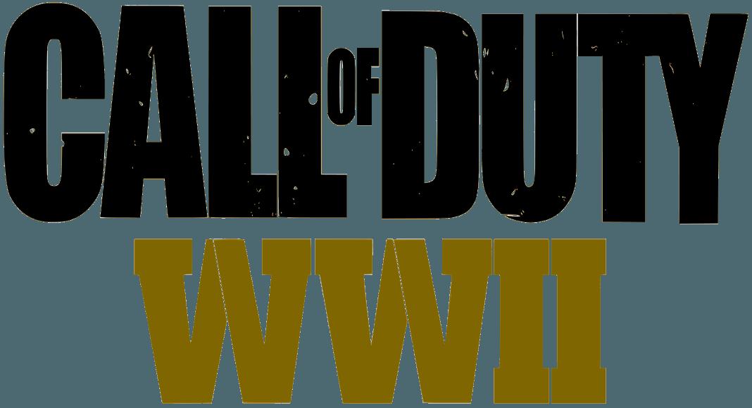 WW2 Logo.