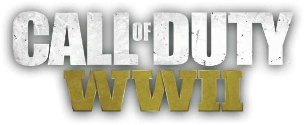 File:CoD WWII Logo.png.