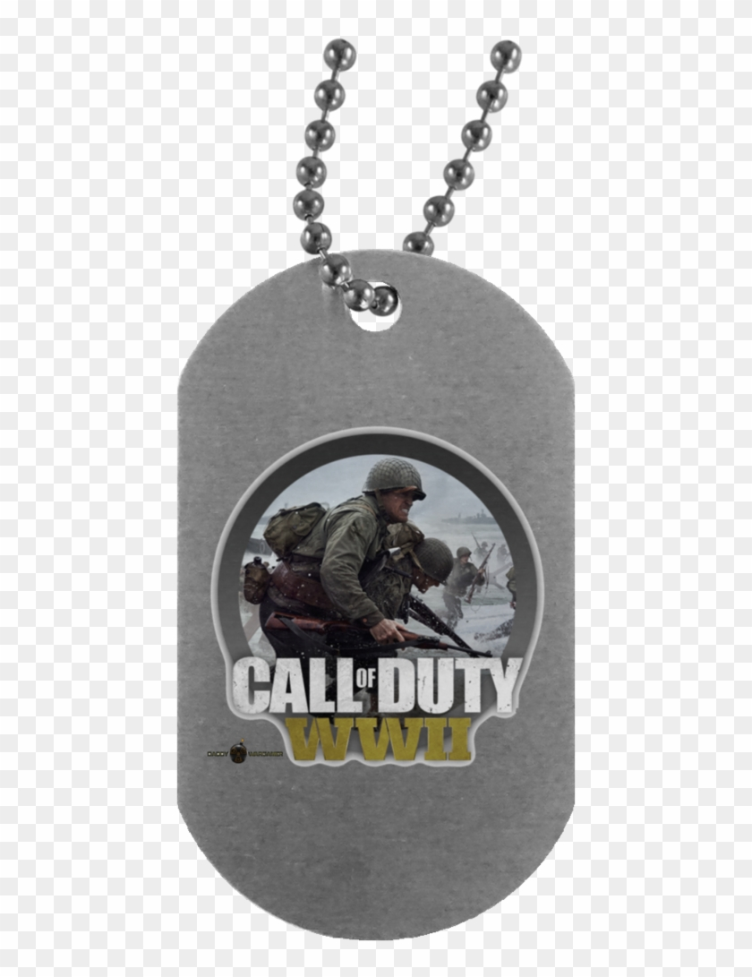 Call Of Duty Ww2 Png, Transparent Png.