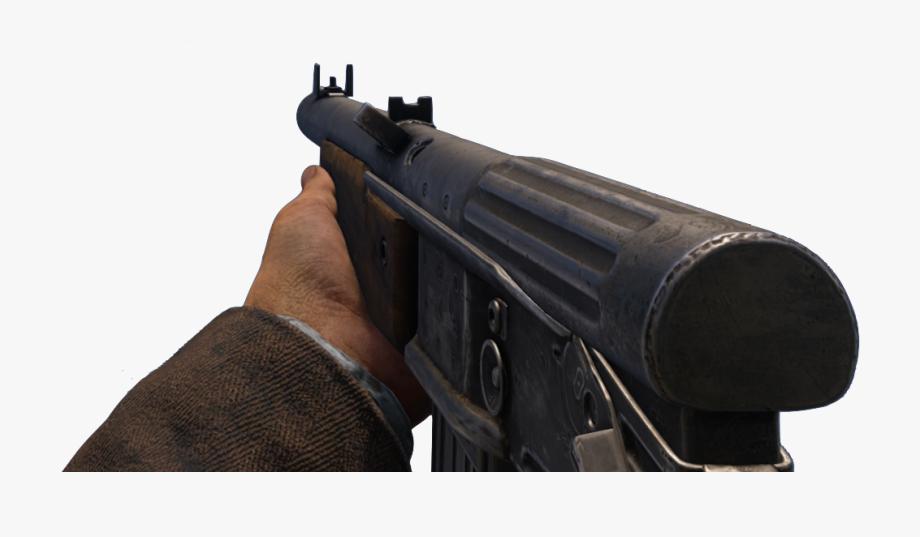 Transparent Guns Ww2.