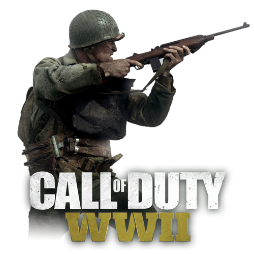 Call of Duty: WWII.