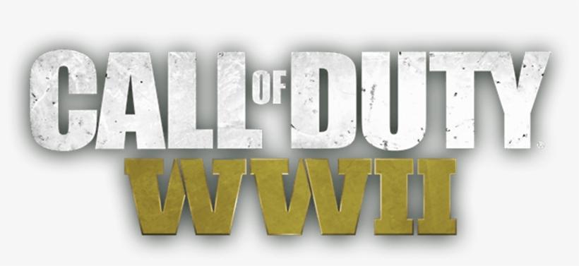 Call Of Duty World War Ii Logo.