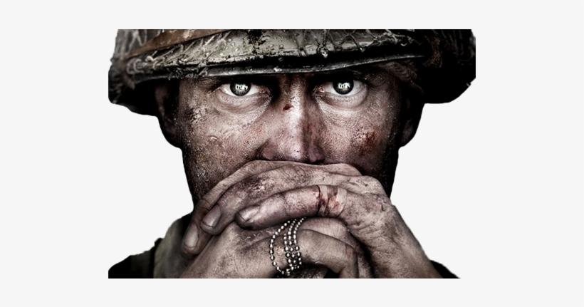 Call Of Duty Ww.