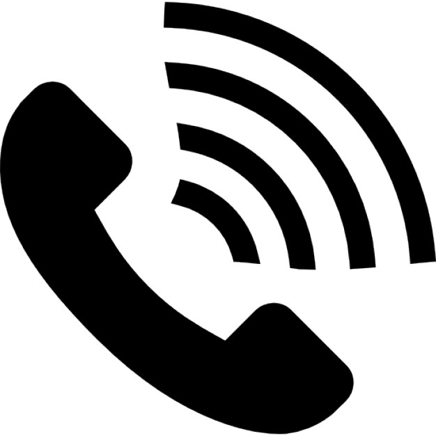Call volume, IOS 7 interface symbol Icons.