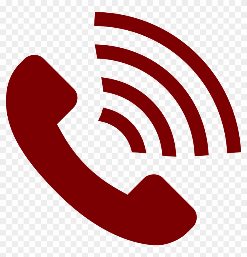 Symbol Of Call Png, Transparent Png.