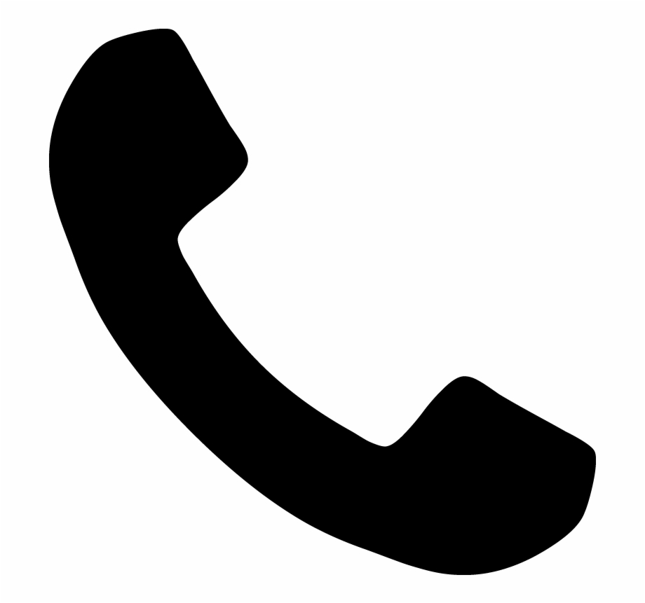 Telephone Phone Call Icon Symbol Vector.