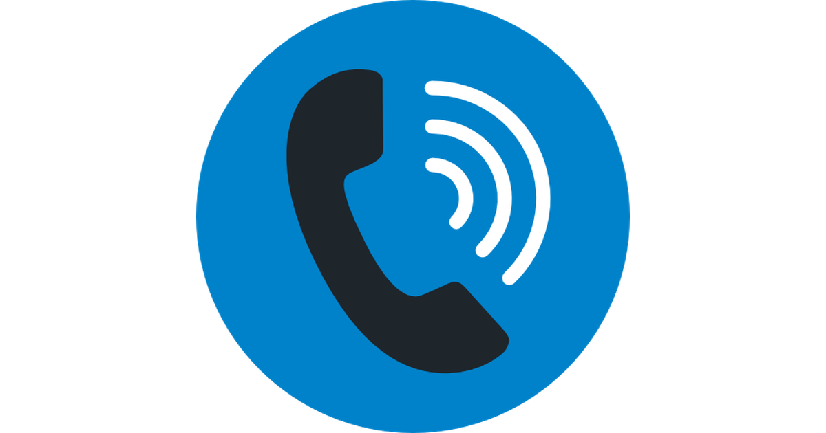 Phone call free vector icons designed by Freepik.