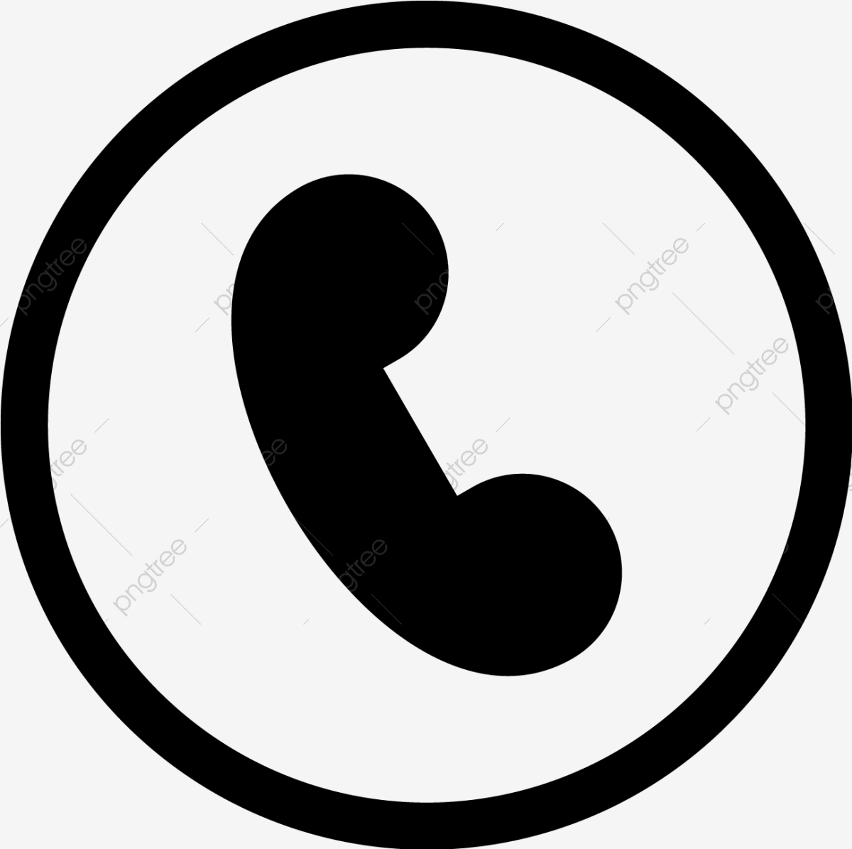 Call Vector Icon, Call, Communication, Contact PNG and Vector with.