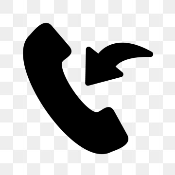 Incoming Call PNG Images.