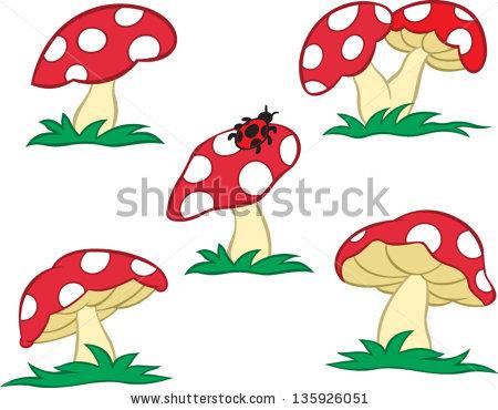 Magic mushroom arkivbilder, bilder og fotografier.