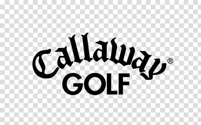 Logo Callaway Golf Company Brand graphics, Golf transparent.