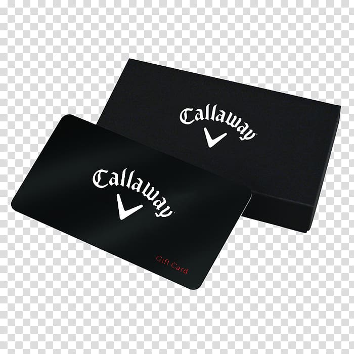 Brand Callaway Golf Company Product, others transparent.