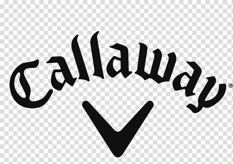 Logo Callaway Golf Company Brand Shaft, Golf transparent.