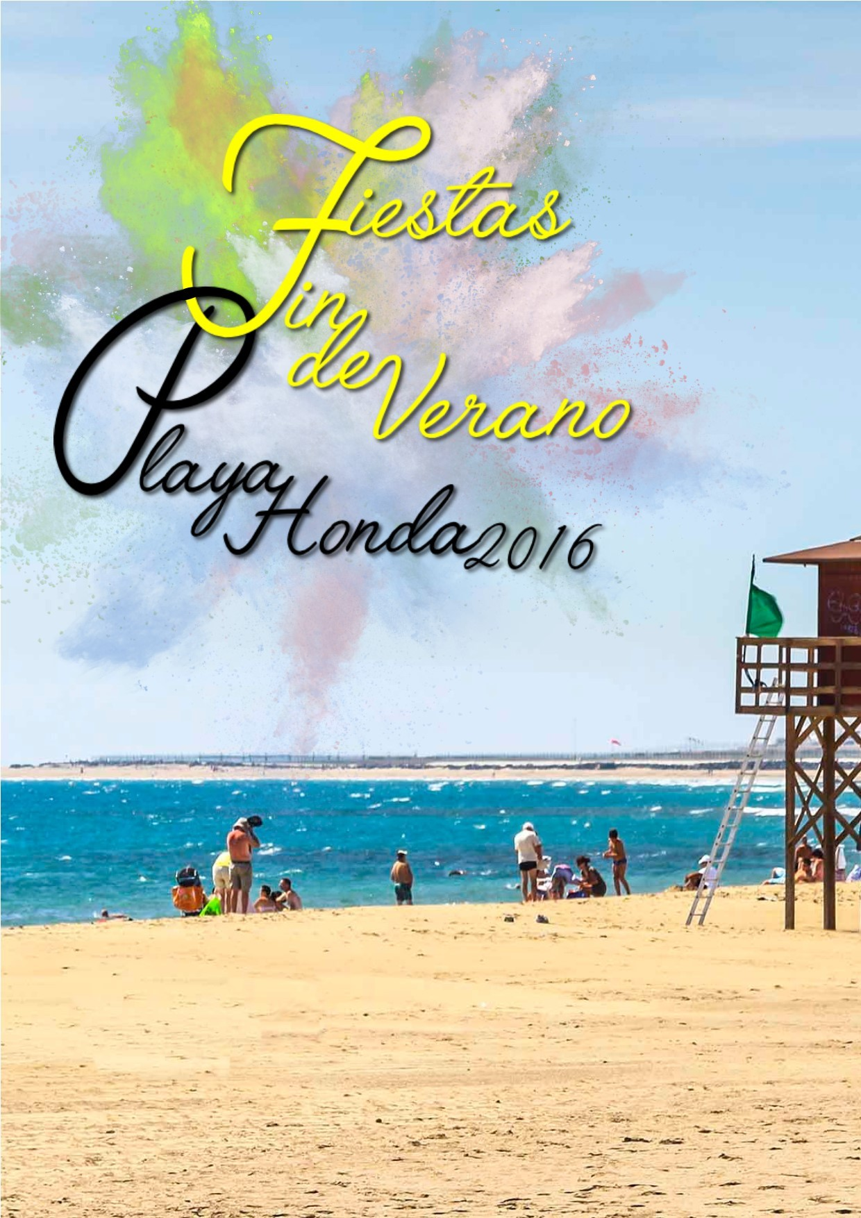 14 Things to Do This Weekend in Lanzarote.