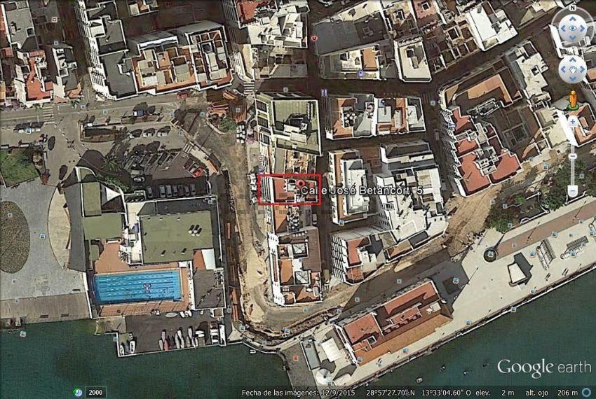 Chalet pareado en venta en calle jose betancort, 5, Centro, Arrecife.