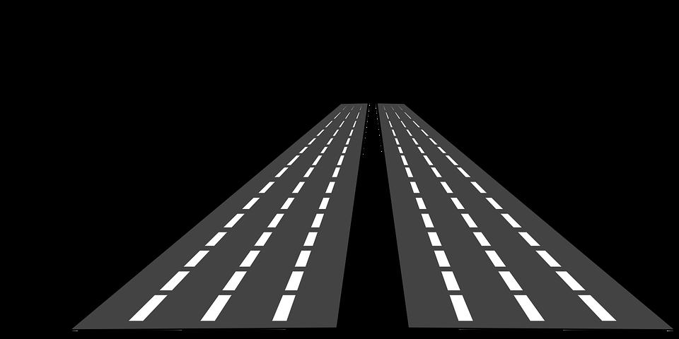 Calle Carretera Autovía.
