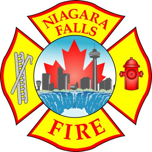 Niagara Falls Fire (@FallsFireCalls).