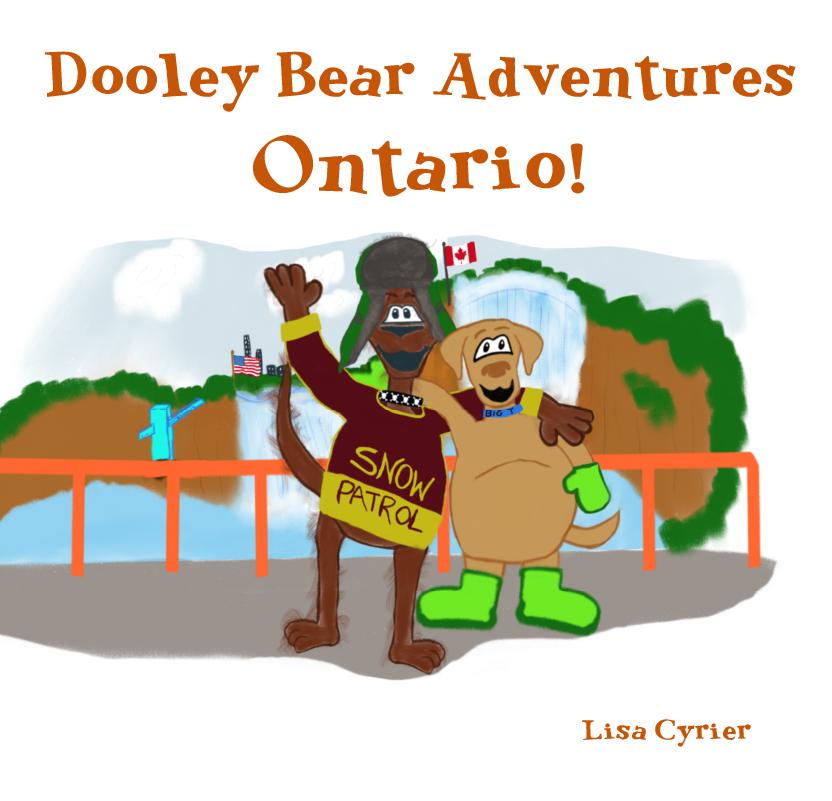 Dooley Bear Book.