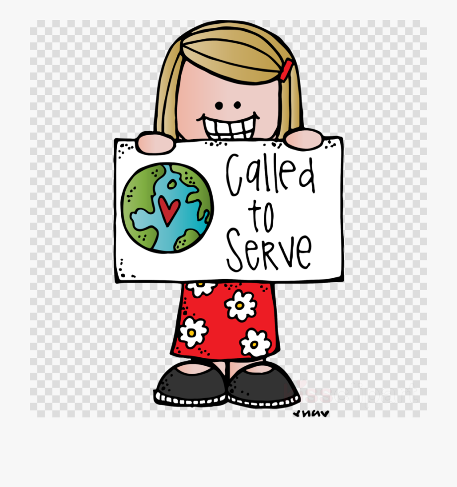 Serving Others.