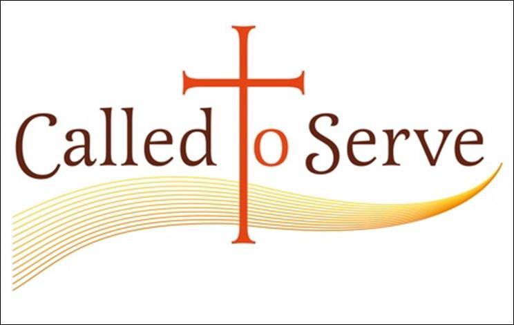 Serving God Clipart.