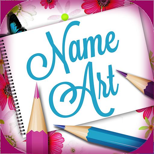 App Insights: Name Design Art.