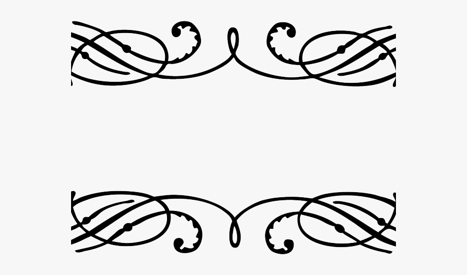 Scroll Clipart Design.