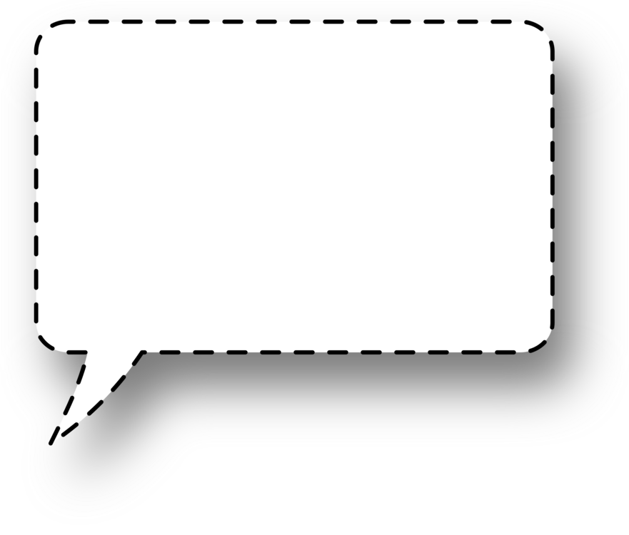 Speech Bubble Callout Transparent & PNG Clipart Pictures Free.