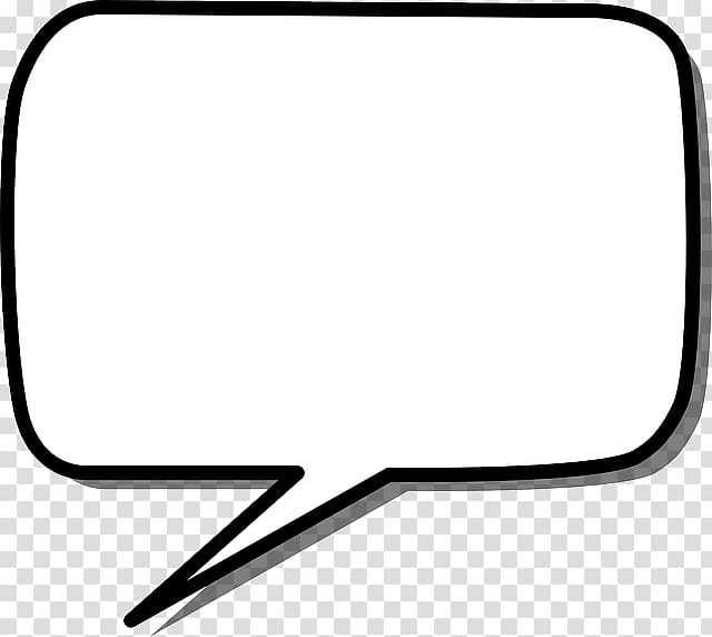 Thoughts icon, Callout Speech balloon Rectangle , speech.