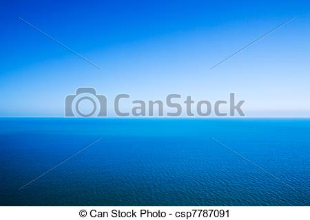 Clipart of Idyllic abstract background.