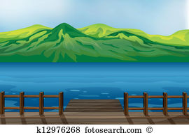 Calm waters Clip Art EPS Images. 2,360 calm waters clipart vector.