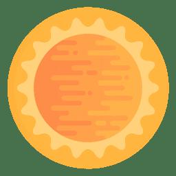 PNGs transparentes de calor.