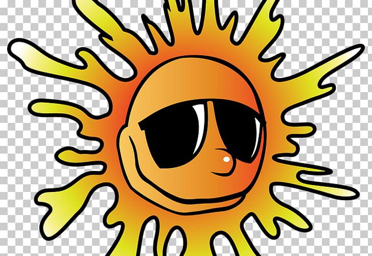 Iconos de computadora de verano, golpe de calor PNG Clipart.