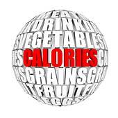Calories Stock Illustrations.