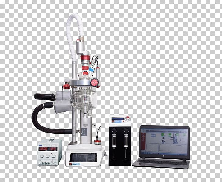 Reaction Calorimeter Measuring Instrument System Chemical.