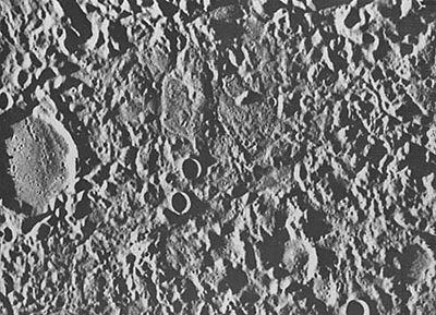 Mercurius (planeta).