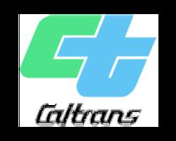 Caltrans Logos.