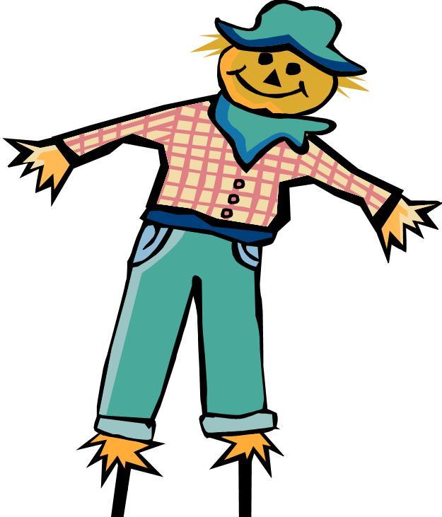 Scarecrow Contest.