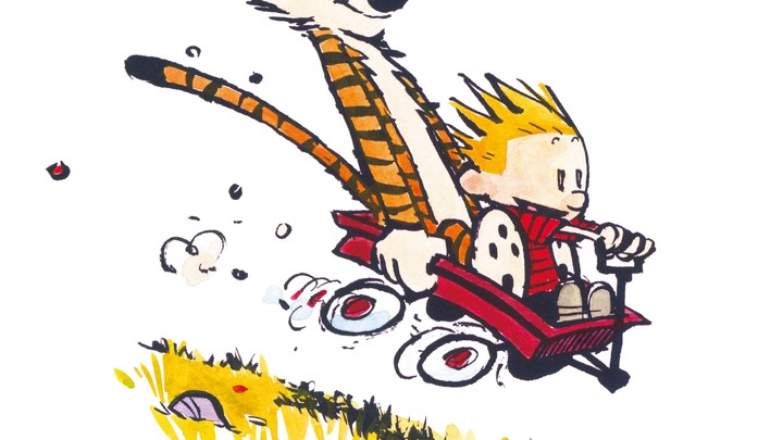 We'll Probably Never Get New 'Calvin and Hobbes' Comics.
