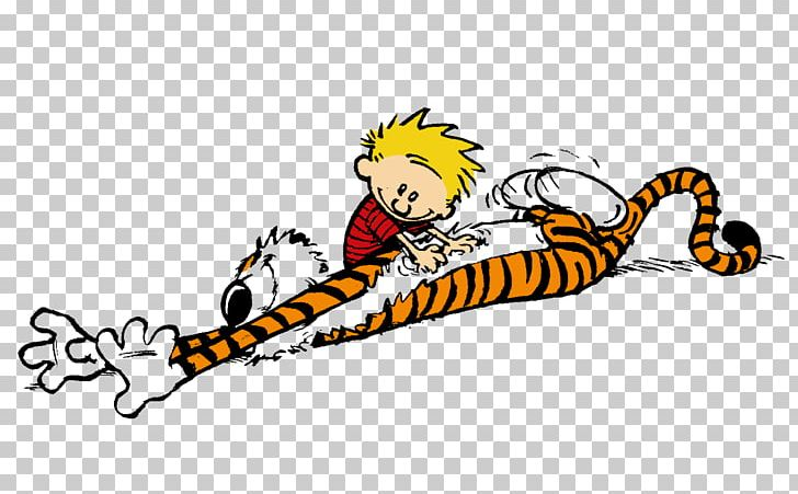 Calvin And Hobbes The Complete Calvin & Hobbes Comics PNG, Clipart.