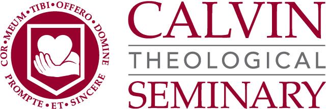 Calvin Theological Seminary.