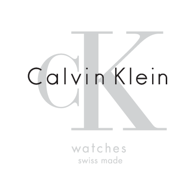 Calvin Klein Watches logo vector in .eps and .png format.
