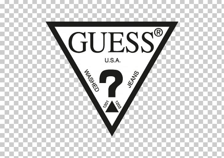 Logo Brand Guess Clothing Calvin Klein PNG, Clipart, Angle, Area.