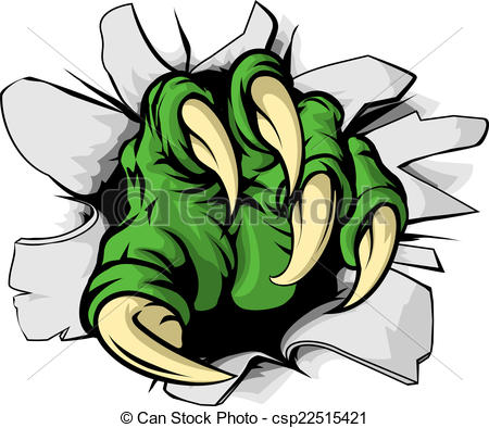 Claw Clipart and Stock Illustrations. 23,989 Claw vector EPS.