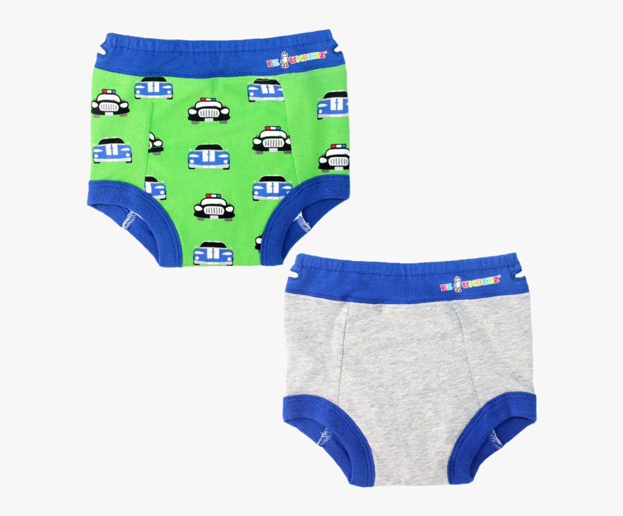 Cars Underwear, Toddler Training Pants.