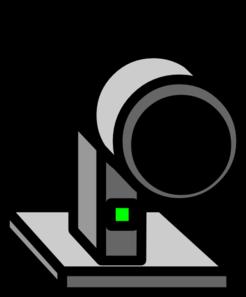 Webcam Clipart.