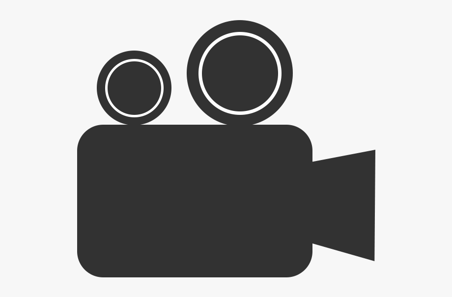 Video Camera Png.