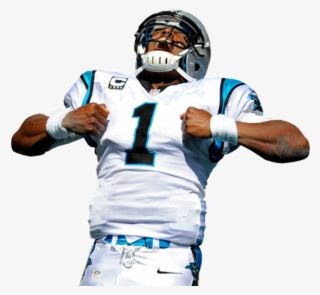 Cam Newton Png PNG Images.