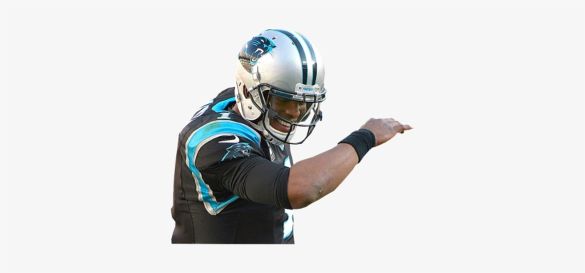 Cam Newton Png Clipart.