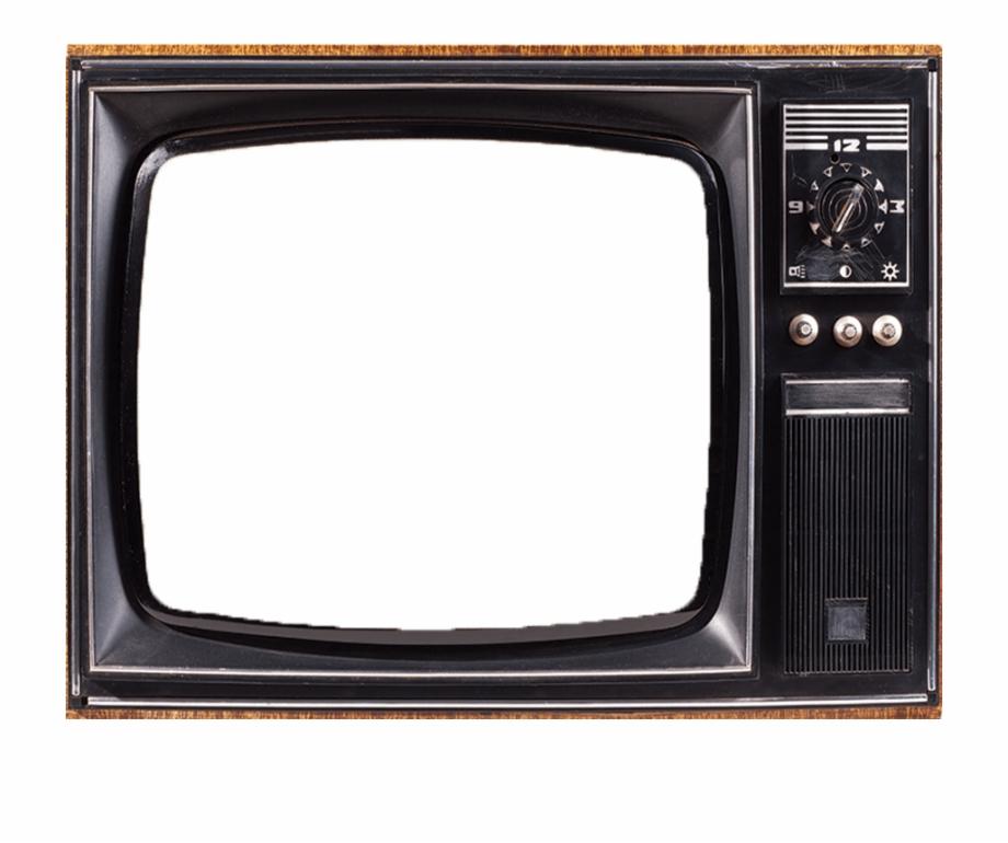 Old Tv Webcam Overlay.