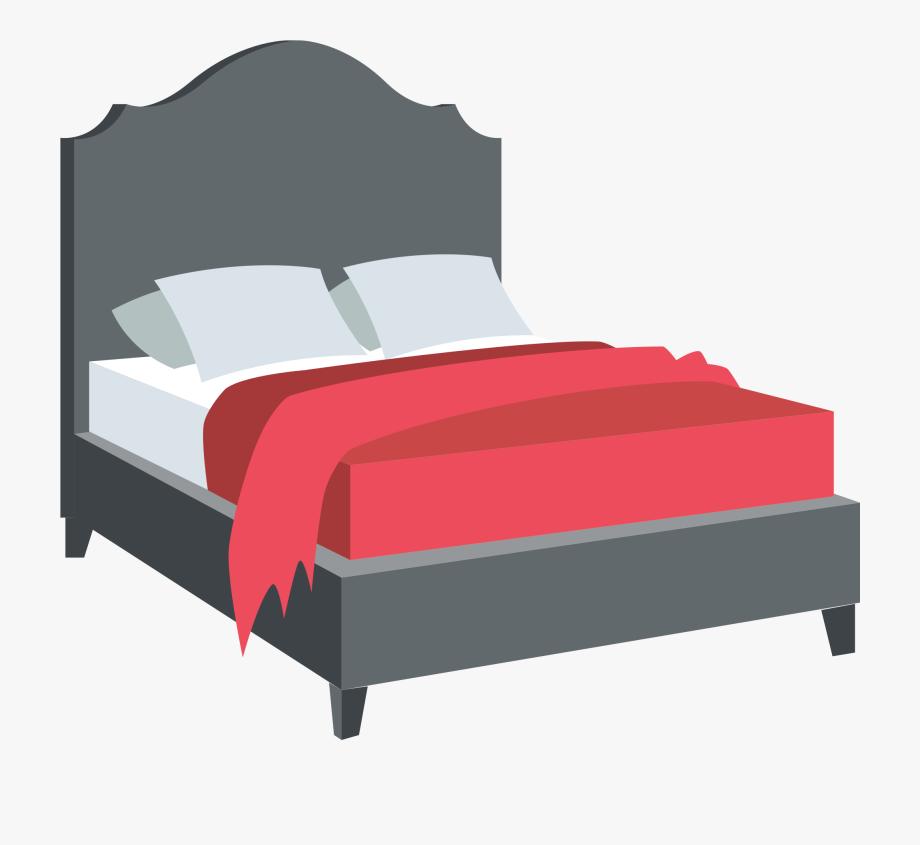 Bed Svg Mattress.